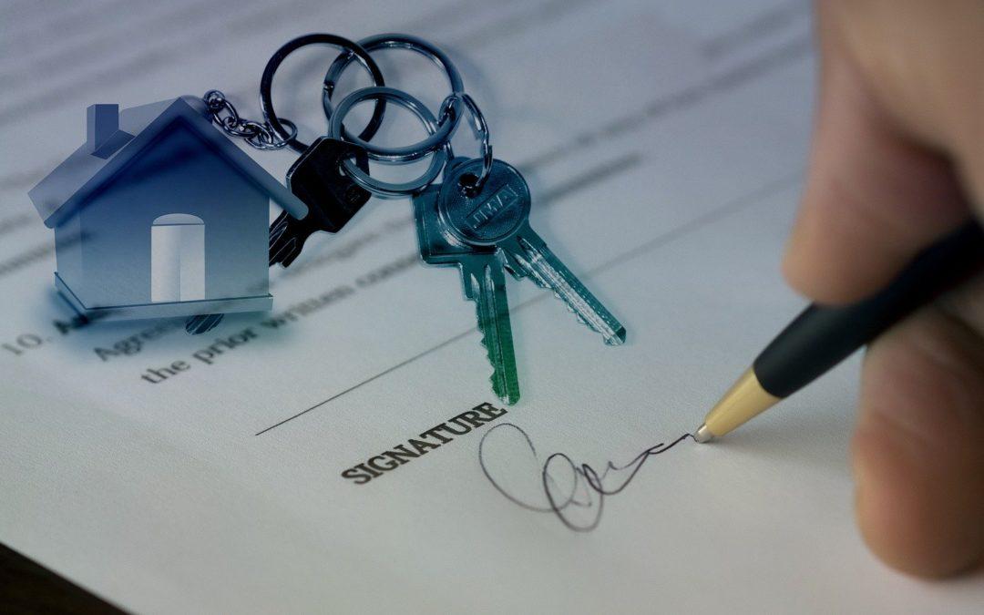 #1 Brauche ich einen Immobilienmakler?